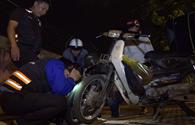 Nóng nhất Sài Gòn: Biệt đội SOS Sài Gòn cứu xe miễn phí