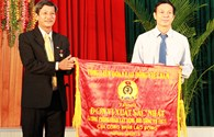 Khánh Hòa: Tuyên dương 85 cán bộ, đoàn viên công đoàn tiêu biểu