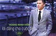 Thí sinh Solo cùng bolero Hoàng Minh Viễn ra album mới