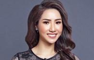 Ngọc Vân đại diện Việt Nam tham gia cuộc thi Miss Oriental Tourism 2017