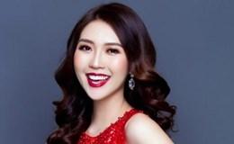 Hoa khôi Phú Yên - Tường Linh sẵn sàng dự thi Hoa hậu sắc đẹp Châu Á 2017