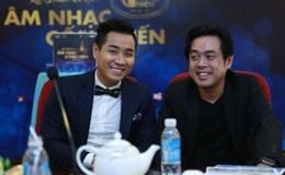 Nhạc sĩ Dương Khắc Linh lần đầu dàn dựng âm nhạc cho giải Cống hiến