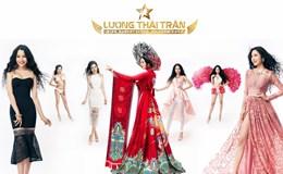 Nghi án trang phục dân tộc của Lương Thái Trân tại Hoa hậu Siêu tài năng Thế giới 2017 giống Trung Quốc?