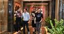 Hồ Ngọc Hà, Lý Quí Khánh tặng quà lớn cho dạ tiệc của Đàm Vĩnh Hưng và Dương Triệu Vũ