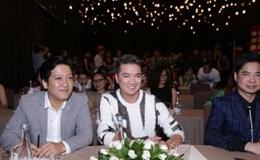 """Sau sự cố bị """"chèn ép"""", Minh Hằng lần đầu xuất hiện trên game show truyền hình"""