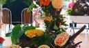Thưởng thức 100 món chè và bánh ngon tại Liên hoan ẩm thực Đất Phương Nam lần 7