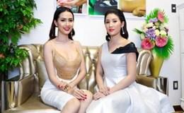 Phan Thị Mơ  - Bảo Như khoe nhan sắc chín muồi tại sự kiện