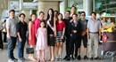 Lương Thái Trân về nước sau khi đăng quang ngôi vị Á hậu - Hoa hậu Siêu Tài năng Thế giới