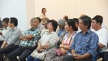 """Nhiều nhà nhiếp ảnh hào hứng dự thi """"Việt Nam nhìn từ trên cao"""""""