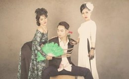 Hồng Mơ hóa thiếu nữ Sài Gòn xưa trong MV mới
