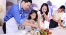 MC Thanh Thảo chia sẻ bí quyết gắn kết các thành viên trong tổ ấm