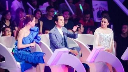 Hồ Quỳnh Hương hủy làm giám khảo game show vì sân chơi không công bằng