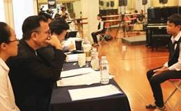 Thanh Bùi tìm kiếm tài năng có hoàn cảnh khó khăn để trao học bổng Trịnh Công Sơn