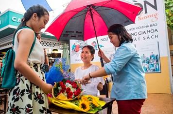 Văn hóa Sài Gòn qua góc nhìn của hai nhà báo