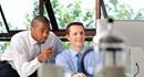 Tìm một người cố vấn tốt là một trong những chiến lược nghề nghiệp tốt nhất