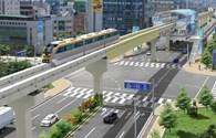 Campuchia đề nghị Nhật Bản đầu tư xây đường sắt trên cao