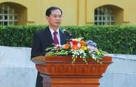 Ngôi nhà chung ASEAN: Nền móng chắc chắn, trụ cột vững vàng