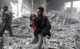Israel, Mỹ, Nga bí mật đàm phán ngừng bắn ở Syria