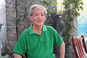 """Kiến trúc sư Hồ Duy Diệm: """"Quy hoạch nào đụng đến đất rừng Sơn Trà đều phải loại bỏ"""""""
