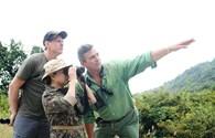 Tổ chức Bảo tồn thiên nhiên thế giới:  Sơn Trà có hệ sinh thái độc nhất vô nhị