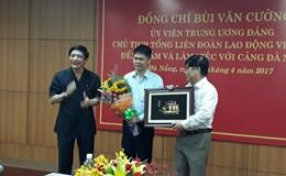 """Chủ tịch Tổng LĐLĐ Việt Nam: """"Xem người lao động là tài sản quý là động lực phát triển của doanh nghiệp"""""""
