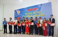 """""""30 sản phẩm chính là sự khẳng định trí tuệ Việt Nam"""""""