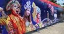 Khán đài 22.000 chỗ ngồi sẵn sàng cho đêm pháo hoa Đà Nẵng