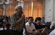 Cử tri Đà Nẵng yêu cầu thành phố trả lời việc xử lý 40 móng biệt thự Sơn Trà