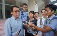 Tổng cục Du lịch không thay đổi quy hoạch Sơn Trà, Hiệp hội Du lịch Đà Nẵng không ký biên bản cuộc họp