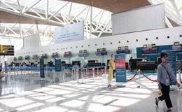 Cận cảnh nhà ga quốc tế Đà Nẵng mới xây dựng hơn 3.500 tỷ đồng