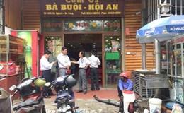 Đà Nẵng: 17 du khách ngộ độc cấp cứu vì ăn dưa chua chứa E.Coli