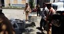 Đà Nẵng bắt xe khách chở 230 kg gân bò không rõ nguồn gốc