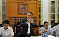 Bị đề nghị xử lý, ông Huỳnh Tấn Vinh vẫn nói bảo vệ Sơn Trà là lẽ phải
