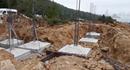 40 nền móng biệt thự trái phép tại Sơn Trà có nguy cơ sạt lở nghiêm trọng