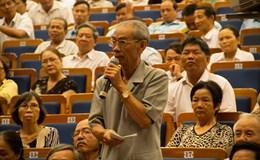 """Cử tri Đà Nẵng kêu gọi giữ Sơn Trà: """"Hy sinh kinh tế để củng cố môi trường cho tương lai"""""""
