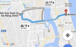 """Đà Nẵng: Đình chỉ công tác tài xế """"chặt chém"""" cước taxi nữ du khách Hàn Quốc"""