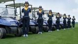 Hải Phòng: Khai trương sân golf trên đảo lớn nhất cả nước