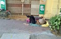 Chùm ảnh: Người dân Hải Phòng oằn mình chống chọi với nắng nóng đỉnh điểm