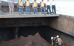 Hải Phòng: Khởi tố đối tượng vận chuyển quặng bán sang Trung Quốc