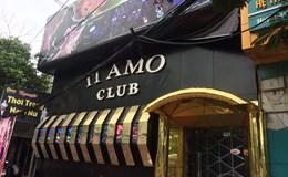 Hàng trăm dân chơi bay lắc trong quán bar Tiamo Thủy Nguyên