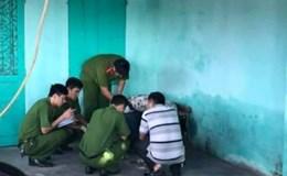 Hải Dương: Nam thanh niên chết gục trên bàn bán nước