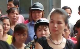 Vụ ngừng việc tập thể tại Cty Phú Dụ: Lợi quyền người lao động đã được giải quyết