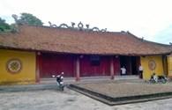 Hải Phòng: Ngôi đình cổ hàng trăm năm tuổi trước nguy cơ đổ sập