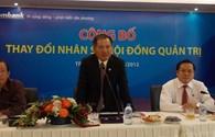 Ông Đặng Văn Thành xin rút khỏi HĐQT Sacombank