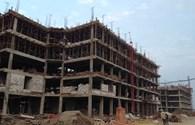 Ngày 2.11, Viglacera khai trương căn hộ mẫu nhà thu nhập thấp Đặng Xá NO5