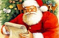 Con gái à, ông già Noel luôn có thật