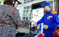 Giá dầu giảm, sao chỉ chăm chăm lo nhà nước thiệt?