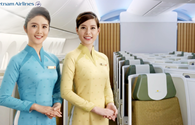 Vietnam Airlines: Đồng phục mới cần song hành với chất lượng phục vụ mới