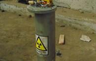 """Đến phóng xạ cũng  """"thất lạc ve chai"""""""