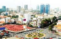Trở mình giữa Sài Gòn
